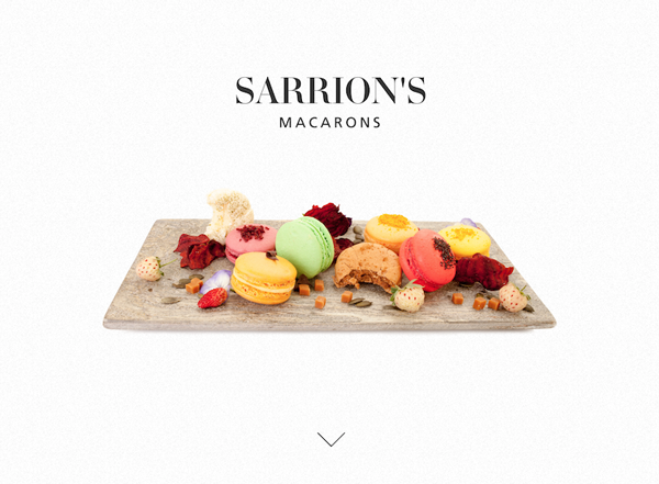 Sarrion's